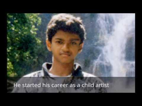 Very rare unknown facts of actor Vijay & Vijay's rare childhood Pics!