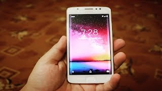 Motorola Moto e4 Review | features | Specification - Budget Phone