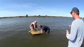 Рыбалка и отдых в Астрахани