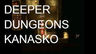 Dungeon Keeper, Deeper Dungeons, Kanasko