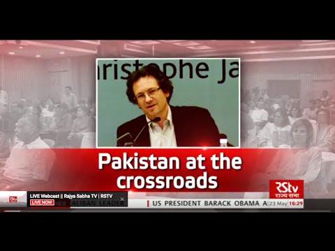 Discourse - Pakistan at the crossroads