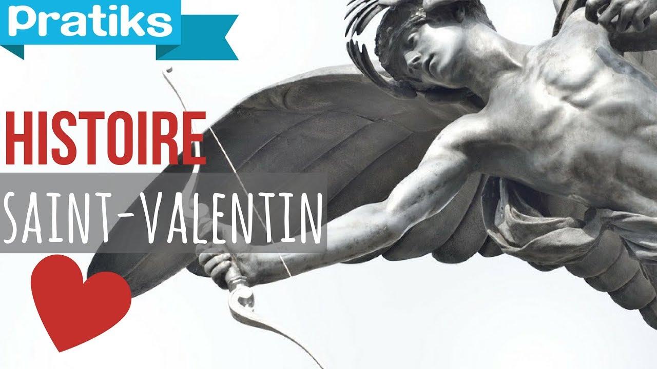La v ritable histoire de la saint valentin le 14 f vrier youtube - Quel jour est la saint valentin ...