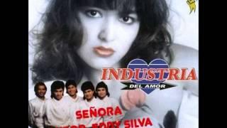 SEÑORA - INDUSTRIA DEL AMOR (1989) - AUTOR: EDDY SILVA thumbnail