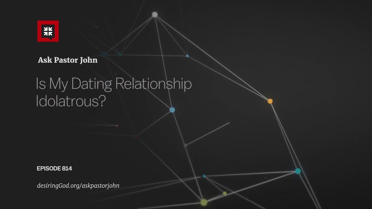 Ask pastor john online dating