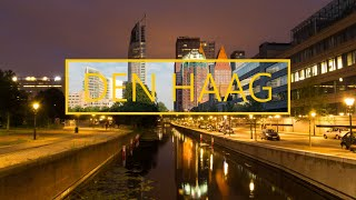 what to do in den haag