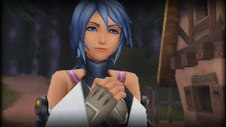 Kingdom Hearts: Birth By Sleep- Episode 25 [Aqua