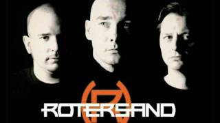 Watch Rotersand Alive video