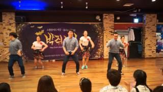 박쥐스윙 64기 졸업파티 축하공연 - 락앤락