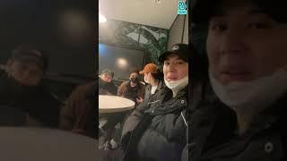 Got7 Vlive  ° Happy New Year~   {Jackson, Yugyeom, Jinyoung , Jb }