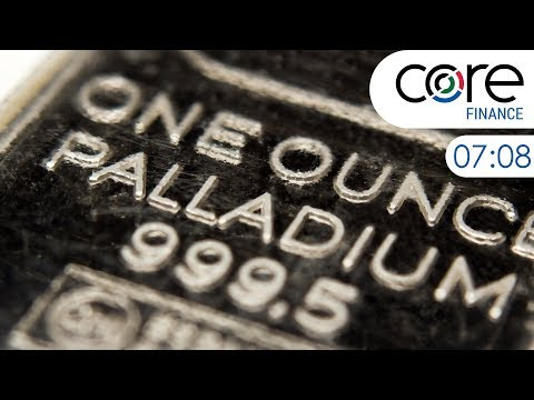Mining Outlook: Palladium price to surpass Gold