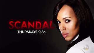 Scandal Season 7 Promo HD Final Season