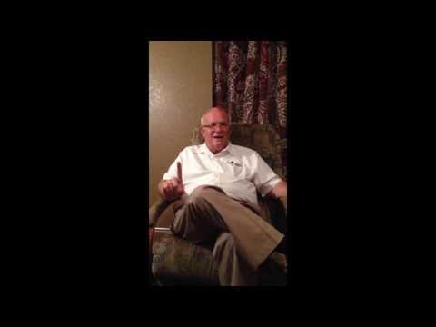 Dennis Baxley Interview