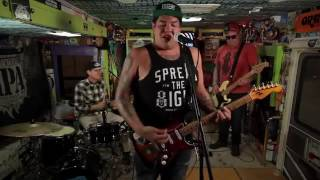 Sublime With Rome 39 Santeria 39 Live At Jitv Hq In Los Angeles Ca Jaminthevan