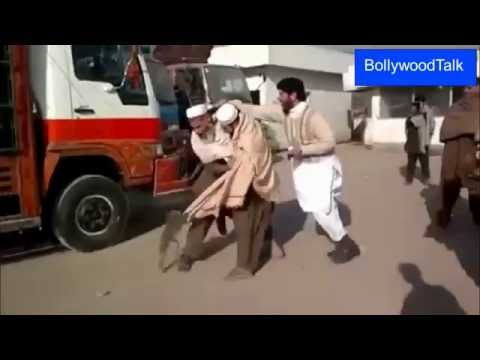 This video is proof.... All  pakistanis are fool....