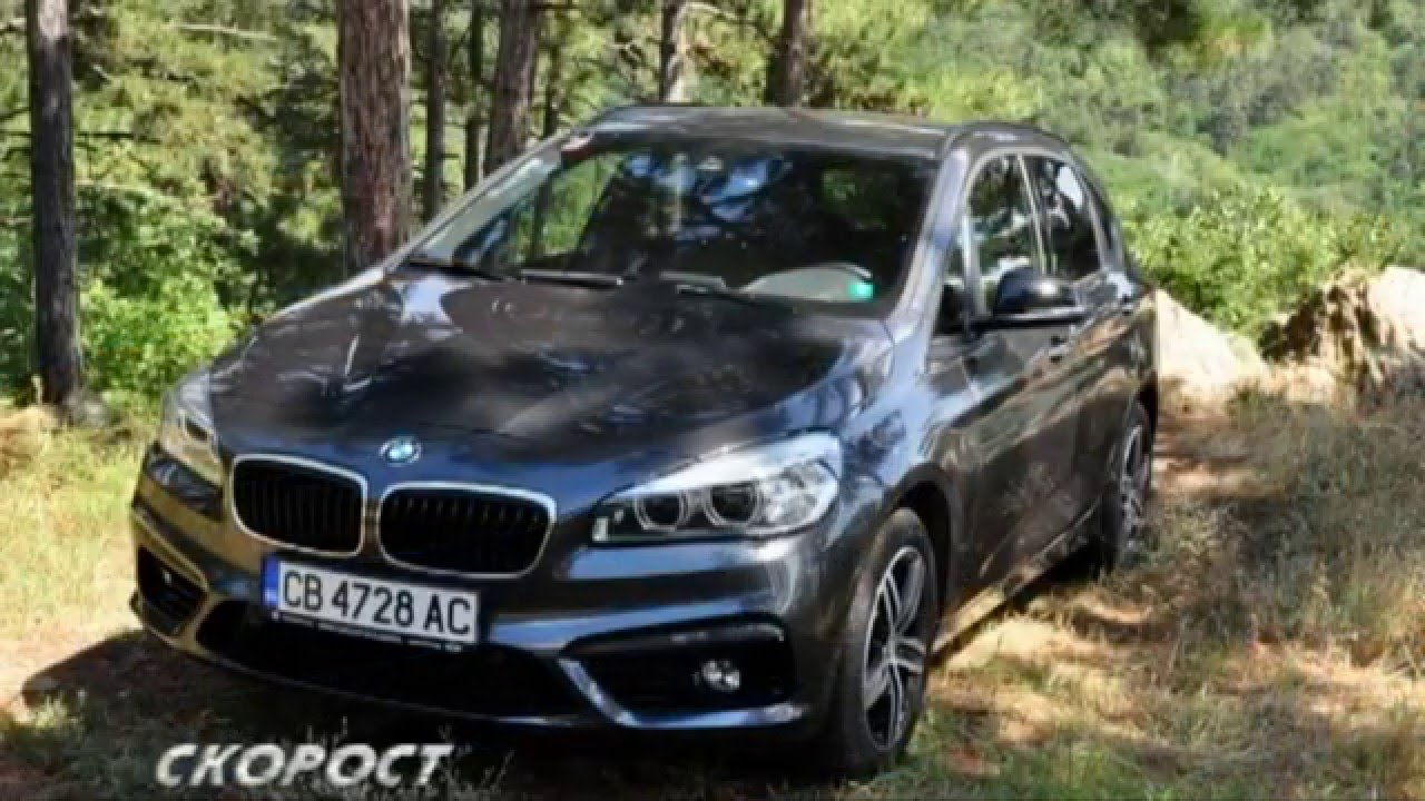 test bmw 220d active tourer xdrive youtube. Black Bedroom Furniture Sets. Home Design Ideas