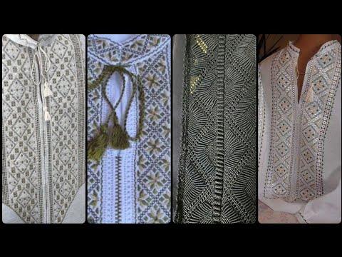 Latest and beautiful Turkish designs 2019