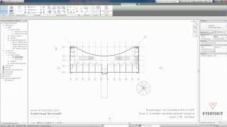 Vysotskiy consulting - Видеокурс Autodesk Revit MEP - 2.09 Уровни