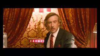 Alan Partridge Alpha Papa Trailer