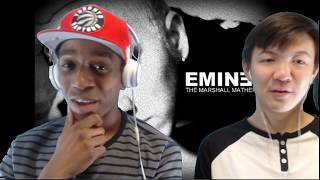 Eminem- The Marshall Mathers LP  (Reaction) Part 2