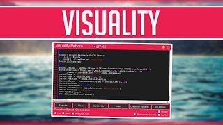 VISUALITY! | OP ROBLOX HACK/EXPLOIT! | INSANE SCRIPT EXECUTOR!!!