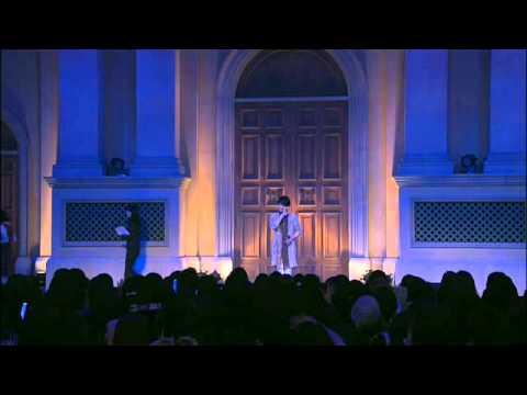 KIM BEOM JAPAN LIVE 2012   2
