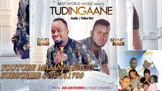Tudingane by David Lutalo new Uganda music official 2020