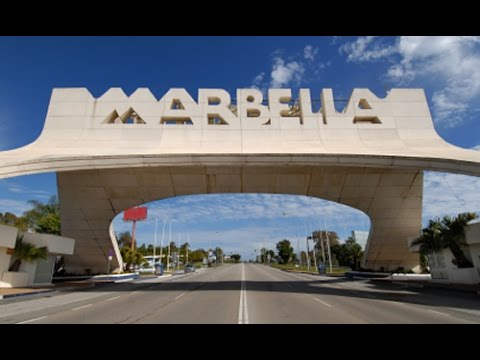 A visual guide to Marbella, Spain: A quick look at the exquisite town of Marbella