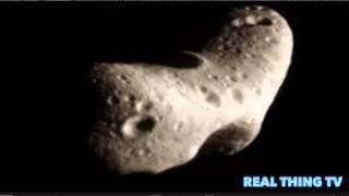 ASTEROID NASA warns of 2 JUMBO JET sized asteroid heading Earth