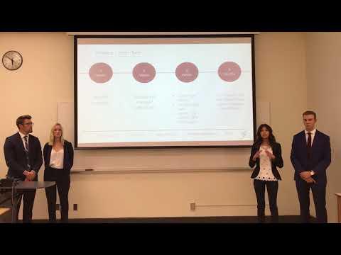 Sample Case Presentation