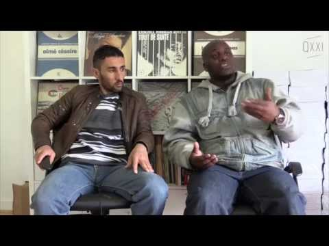 Rezus - Farid Louali et Fik's présentent le collectif