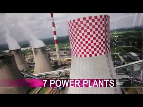 TAURON Polska Energia. Energy matters. Join us in making it count! (full version)