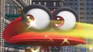 Super Mario Odyssey Stream Highlights 1 Alpharad Plus