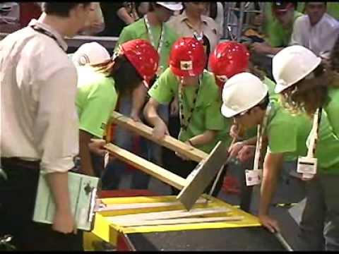 Construction Challenge 2008