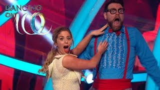 The Class of 2019 Return to the Ice! | Dancing on Ice 2019