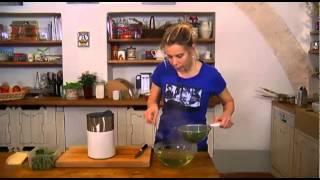 видео Тарталетки с курицей и шпинатом