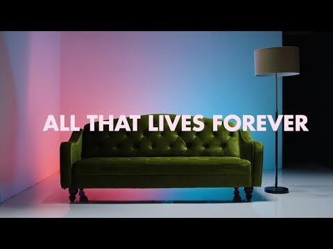 All That Lives Forever (Official Lyric Video) - Steffany Gretzinger | BLACKOUT