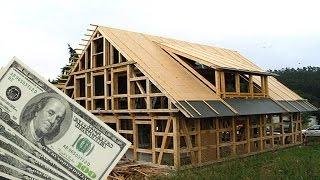 Строительство новых домов в США. Выгодное вложение денег.Предлагайте варианты заработка