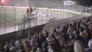 Portsmouth Raceway Park Late Model Feature