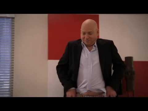 Блудливая калифорния ОТРЫВОК Чем могу помочь? 4 сезон 5 серия