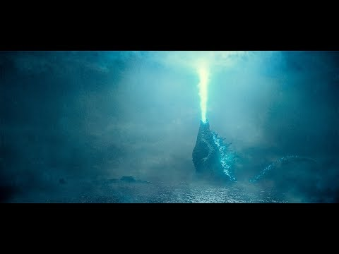 Godzilla: King of the Monsters (2018) Official Trailer #1 HD