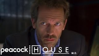 Insensitive VS Senseless | House M.D.