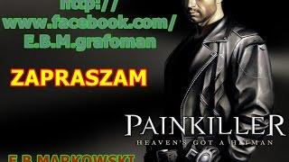 Painkiller Black Edition poradnik gra z kodami