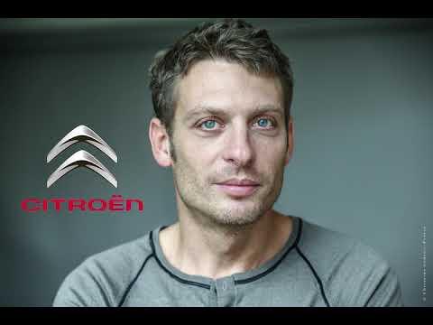 Vidéo Voix off de la pub Radio Citroën.Campagne nationale de deux publicités.