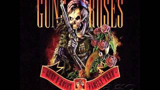 Guns N Roses (Tributo a AC/DC) - I love rock and roll.