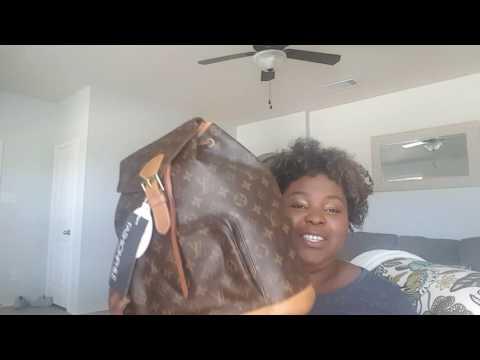 UNBOXING: Louis Vuitton bag reveal!!