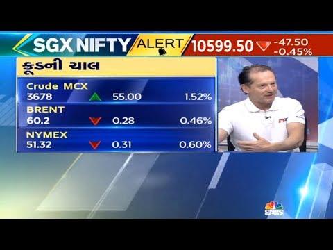 XM.COM - Peter McGuire - CNBC - 27/11/2018