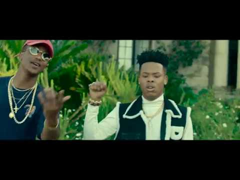 Emtee - Winning Ft Nasty C