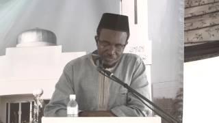 Idrees Sahib