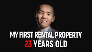 Gambar cover How I Bought My First Rental Property at 23 Years Old