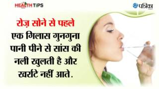 In this video you will know about myths and 12 tips to get good health. health hindi for body cares healthy total only my h...